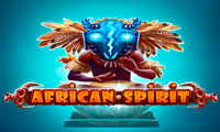 Игральный автомат Дух Африки