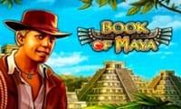 Игровой автомат Книга Майя