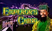 Игровой автомат Император Китая