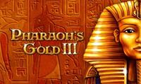 Эмулятор Золото Фараона 3